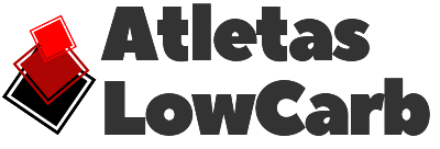 Logo for Atletas LowCarb