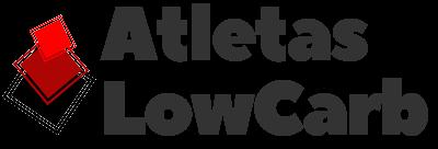 Logo for Atletas LowCarb